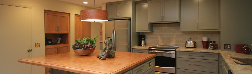 Cook Custom Cabinetry